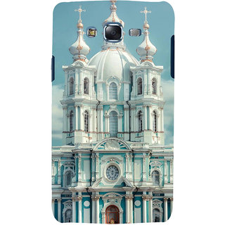 ifasho Historic Place Back Case Cover for Samsung Galaxy J7