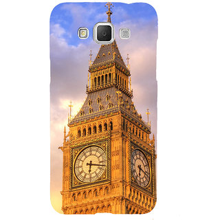 ifasho Historic Place Back Case Cover for Samsung Galaxy Grand Max