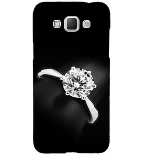 ifasho Engagement Ring Back Case Cover for Samsung Galaxy Grand Max
