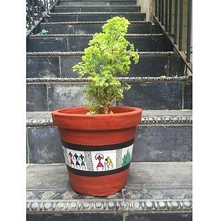 Varli Art Pot Small