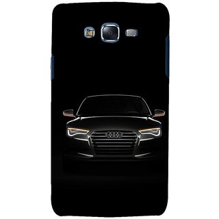 ifasho Superb Cars Back Case Cover for Samsung Galaxy J5