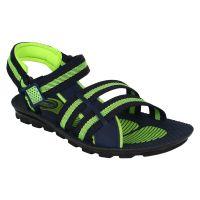 Bersache Men/Boys Black-944 Sandal  Floater