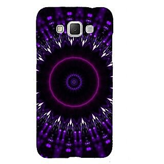 ifasho Animated Pattern design colorful flower in royal style Back Case Cover for Samsung Galaxy Grand Max