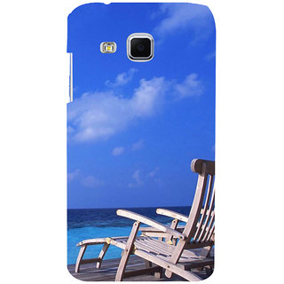 ifasho Beach  Back Case Cover for Samsung Galaxy J3