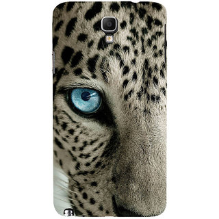 ifasho beautiful Tiger eyes Back Case Cover for Samsung Galaxy Note3 Neo