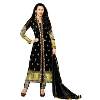 MAHATI georgette unstitched salwar suits