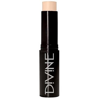 Divine Skin & Cosmetics - Ultra Creamy, Full Coverage Foundation Stick with Broad Spectrum Spf15 - Pale Beige