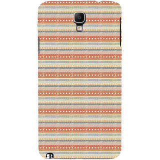 ifasho Animated Pattern colrful 3Daditional design Back Case Cover for Samsung Galaxy Note3 Neo