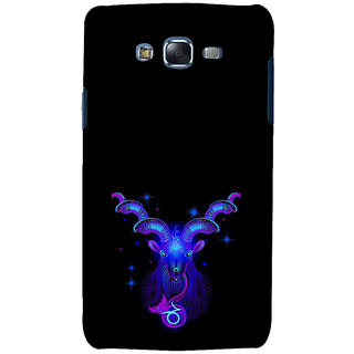 ifasho zodiac sign aries Back Case Cover for Samsung Galaxy J5