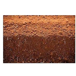 SOIL BAG - HALF