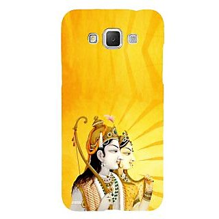 ifasho Lord Rama and sita Back Case Cover for Samsung Galaxy Grand Max