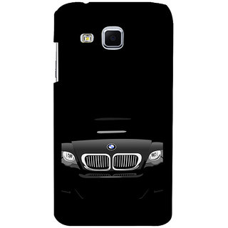 ifasho Stylish long Car Back Case Cover for Samsung Galaxy J3