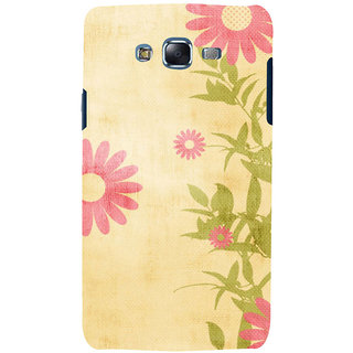 ifasho Animated Pattern colrful 3Daditional design cloth pattern Back Case Cover for Samsung Galaxy J7 (2016)