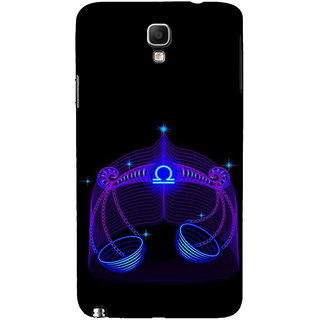 ifasho zodiac sign Libra Back Case Cover for Samsung Galaxy Note3 Neo