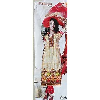 Pakiza Print