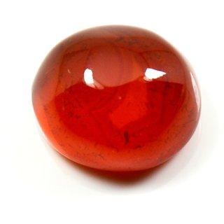 9.75 Ratti 8.94 Carat Natural Carnelian Beautiful Shape Loose Gemstone For Astrological Purpose