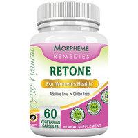 Morpheme Retone Caps - 500mg Extract - 60 Veg Caps