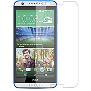 HTC desire 820 screen protector tempered glass