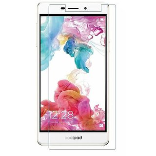 COOLPAD NOTE 5 TEMPERED GLASS