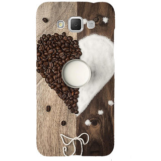 ifasho Coffee beans Back Case Cover for Samsung Galaxy Grand3