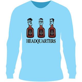 Oneliner Men's Cotton T-Shirt (OWMFT40-2XL-$P)