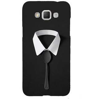 ifasho Gentle man with spoon Back Case Cover for Samsung Galaxy Grand3