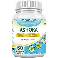 Morpheme Ashoka Caps - 500mg Extract - 60 Veg Caps