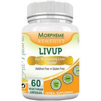 Morpheme Livup Caps - 500mg Extract - 60 Veg Caps