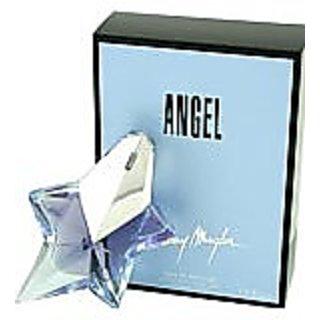 Angel By Thierry Mugler For Women. Eau De Parfum Spray 0.8 Oz