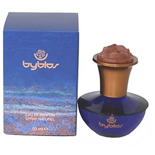 Byblos By Byblos For Women. Eau De Parfum Spray 1.7 Oz