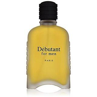Nuparfums Group Debutant Eau De Toilette Spray for Men, 3.4 Ounce