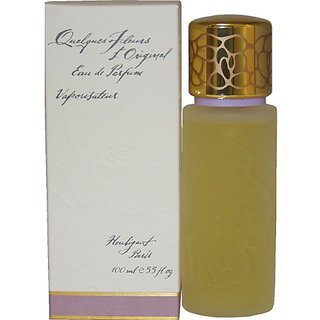 Quelques Fleurs by Houbigant for Women - 3.3 Ounce EDP Spray