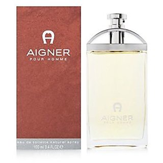 Aigner Pour Homme By Etienne Aigner For Men. Eau De Toilette Spray 3.4 Oz.