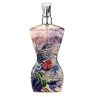 Jean Paul Gaultier Le Classique Summer Eau De Toilette Spray (2013 Edition) 100ml/3.3oz