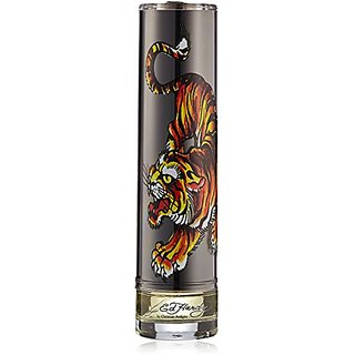 Ed Hardy by Christian Audigier For Men. Eau De Toilette Spray 1.7-Ounces