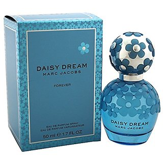 Marc Jacobs Daisy Women's Eau de Parfum Spray, Dream Forever, 1.7 Ounce