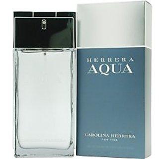 Carolina Herrera Herrera Aqua Eau de Toilette Spray 1.7 oz