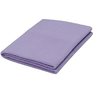 Smarty Twomax baby dry mat sheet large (Lilac)