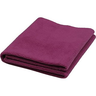 Smarty Twomax baby dry mat sheet large (Magenta)