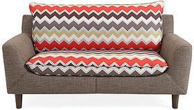Earthwood - Sofa / Eazy Chair - LILLIAN MODULAR LOVESEAT
