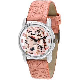 Evelyn's Beautiful Wrist Watch For Women-eve-412