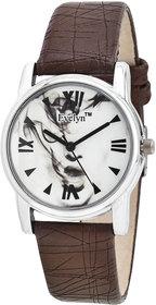 Evelyn's Beautiful Wrist Watch For Women-eve-417