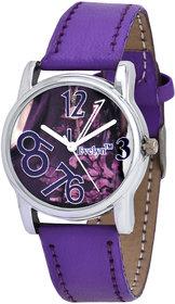 Evelyn's Beautiful Wrist Watch For Women-eve-418