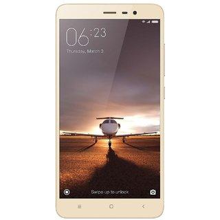 Unboxed Xiaomi Redmi Note 3 3GB 32GB 4G VoLTE  3 Months Warranty