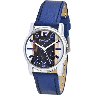 Evelyn's Beautiful Wrist Watch For Women-eve-416