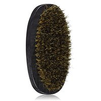 Diane Men's Palm Brush, 100% Boar Bristles