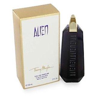 Thierry Mugler Alien Eau De Parfums Spray for Women, 0.5 Ounce