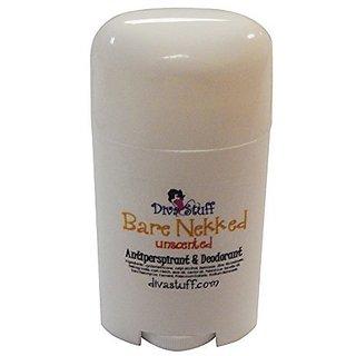 Bare Nekkid Unscented Aluminum Free Antiperspirant & Deodorant By Kym's Diva Stuff