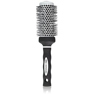 Comare Thermal Collection Tuxedo Brush, CBT3, 43 mm, 5.6 Ounce