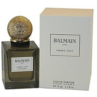 Balmain Ambre Gris For Women By Pierre Balmain Eau De Parfum Spray 2.5 oz